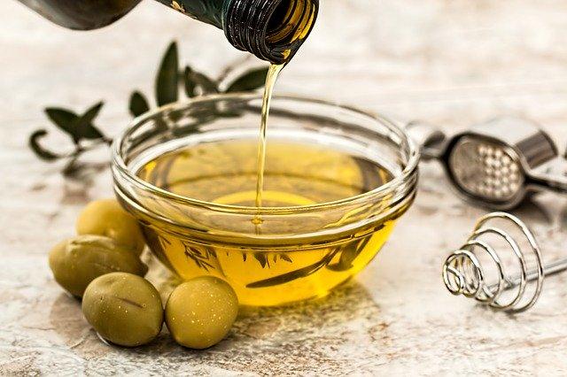 Wonderful Olive Oil
