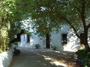 Spanish Farm