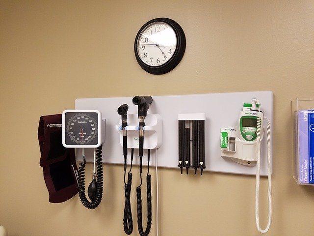 Doctors office