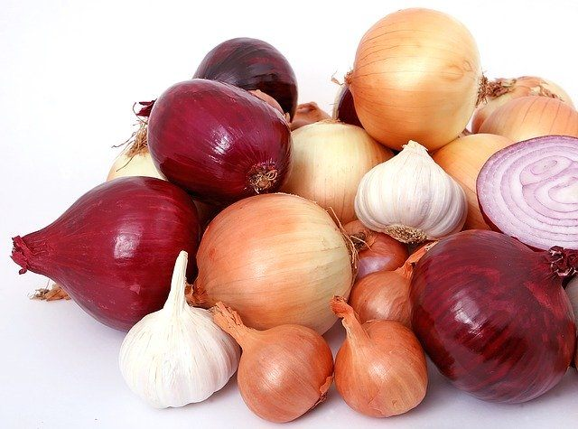 Unions and Garlic