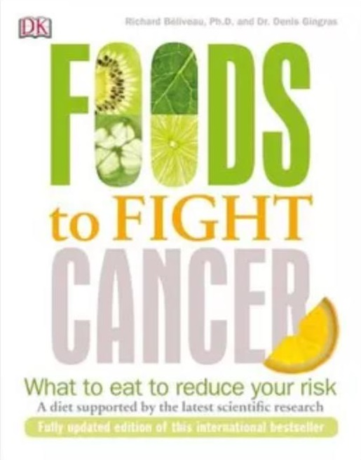 What to eat to reduce your risk.
