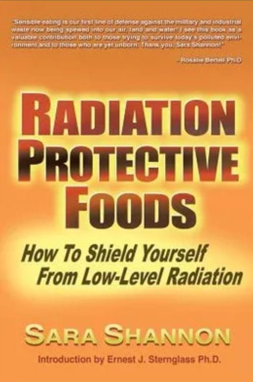 How To Shield Yourself from Low Level Radiation