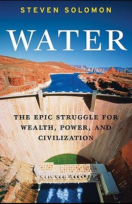 The Epic struggle for Wealth Power and Civilization