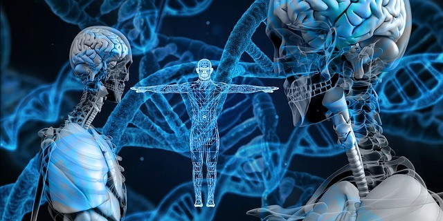 Our DNA