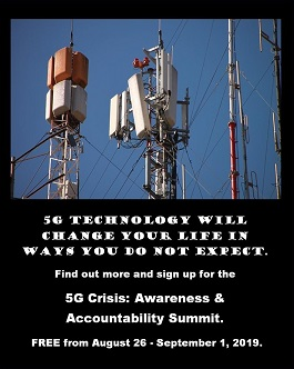 5G Technology will change your life in ways you do not expect.
