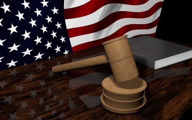 USA Court