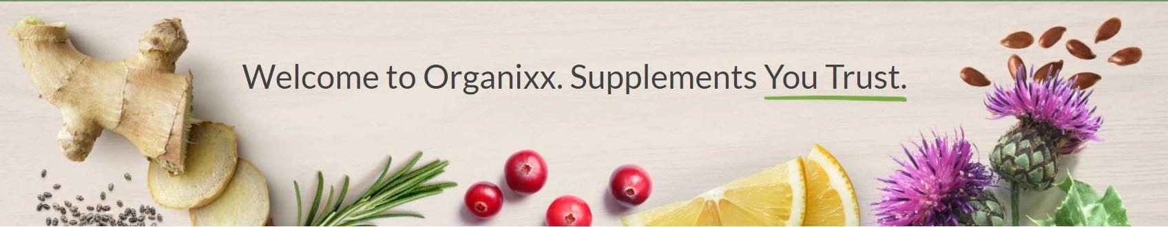 Supplements you trust.